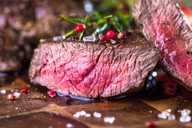 Kochkurs Best of Beef Geschenkgutschein
