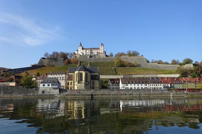 Tageswanderung Würzburg Geschenkgutschein