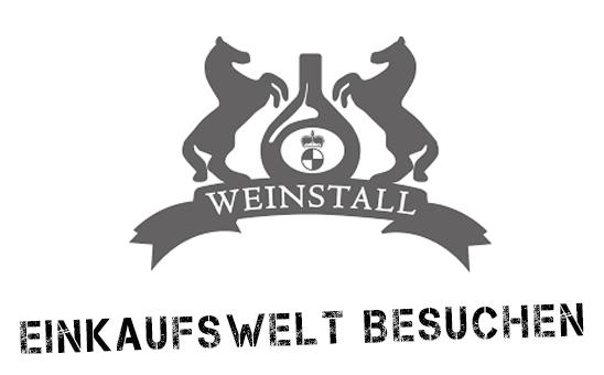 Weinstall Castell