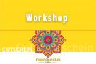 Verschiedene Workshops Gutschein