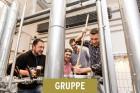 Bierbrauen - Gruppe Geschenkgutschein