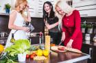 Kochkurs Kochen für Gäste Geschenkgutschein