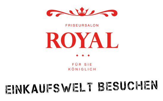 Friseursalon Royal