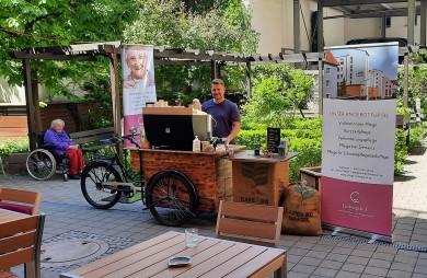 Coffee Time Pflegezentrum Ludwigshof