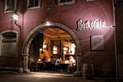 Gutscheine Würzburg Backöfele