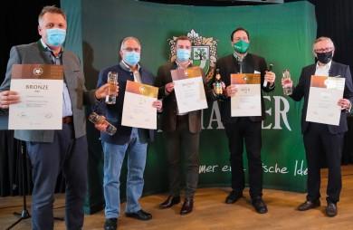 Erfolgreichste Brauerei Europas