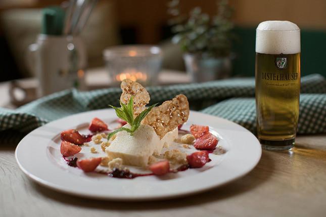 Ditelhäuser Brauerei Gutscheine
