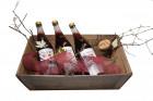 Weingeschenke vom Weingut Leo Sauer Eibelstadt