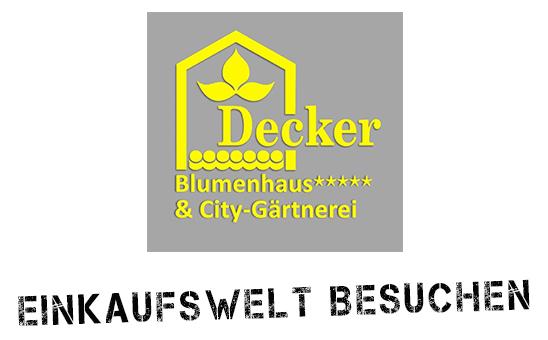 Blumenhaus Decker