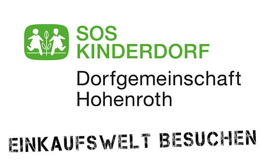 SOS Kinderdorf Hohenroth