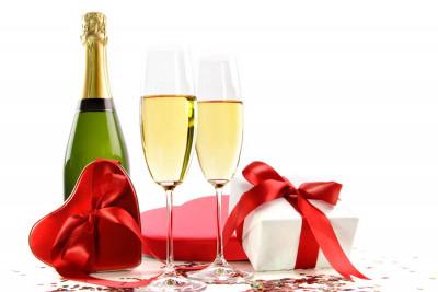 Champagner-Träume Geschenkgutschein