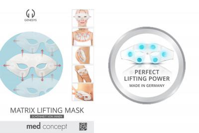 GENESYS Lifting Mask Geschenkgutschein