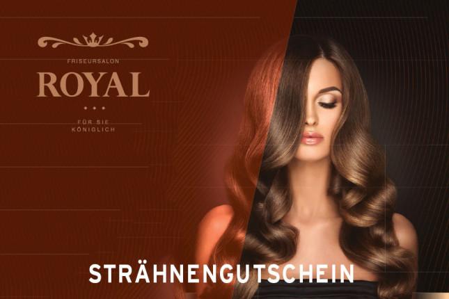 Gutschein und Geschenke Friseursalon Royal Giebelstadt