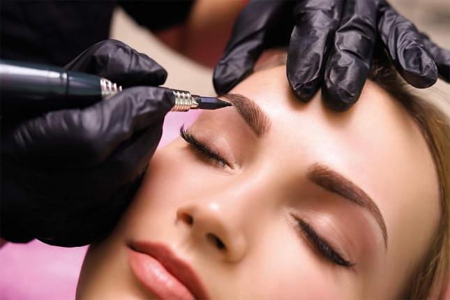 Permanent Make-Up Geschenkgutschein