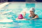Schwimmkurse Sandermare Geschenkgutschein