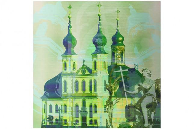 Stadtkunst Galerie Arte Bilder und Rahmen Manufaktur