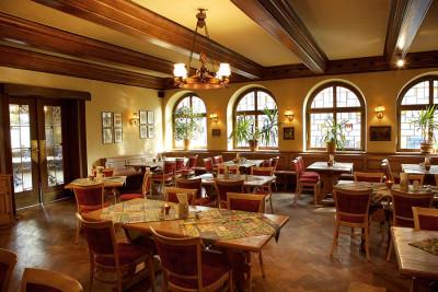 Restaurantgutschein Hofbräukeller