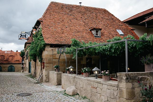 Restaurantgutschein Weinstall Castell