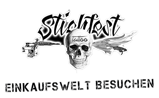 Tattoostudio Stichfest