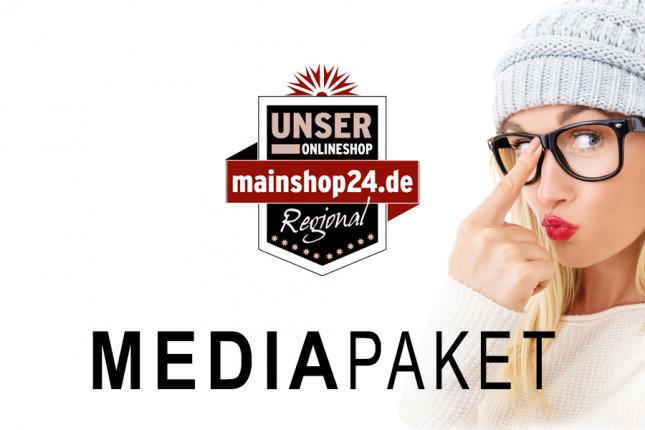 Cross Media Paket