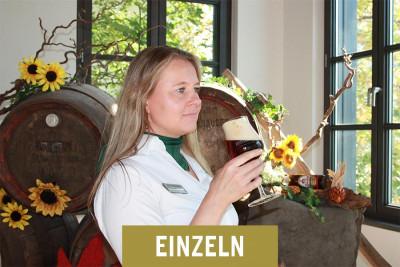 Biersommelierabend Geschenkgutschein