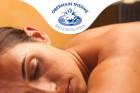 Salz-Stempel-Massage Geschenkgutschein
