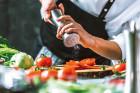 Vegetarischer Kochkurs Gutschein