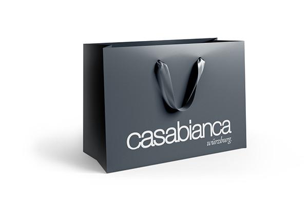 Einkaufgutschein Casabianca