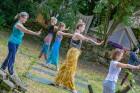 Yoga Gutscheine Studio 108 Würzburg