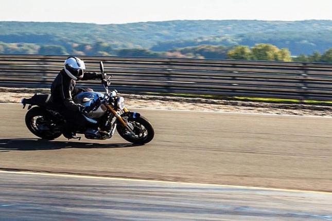 Motorrad-Kurven-Training Geschenkgutschein