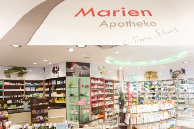 Gutscheine Marien Apotheke Reichenberg