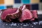 Steak-Menü & Weinbegleitung Geschenkgutschein