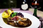 In 3 Gängen durch Franken & Wein Geschenkgutschein